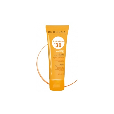 Photoderm Fluide SPF 30/UVA16 40ml