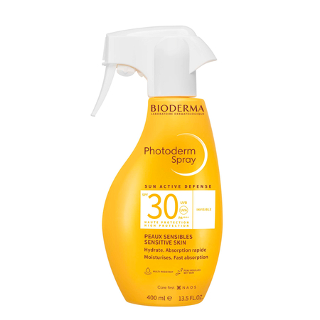 Photoderm Spray SFP30 parfumé - 400 ml - Bioderma