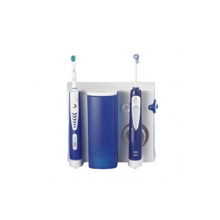 Combiné dentaire Oral-B Professional Care OxyJet +3000