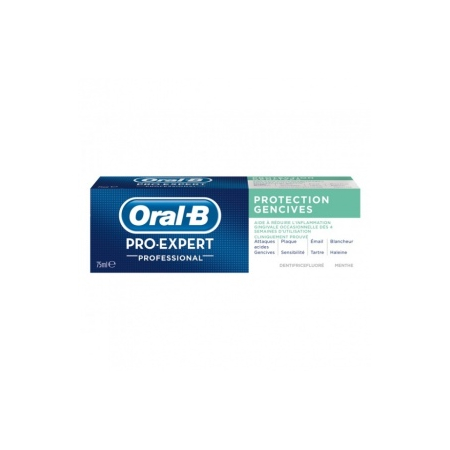 Dentifrice Pro Expert Professional Protection Gencives - 75 ml
