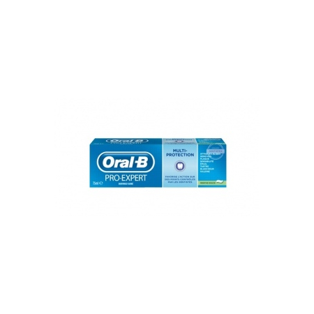 Dentifrice Pro-Expert Multi-Protection Menthe Douce - 75 ml