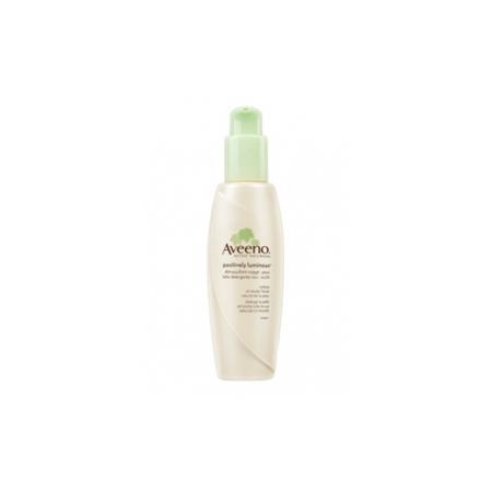 Positively Luminous Démaquillant Visage et Yeux 150ml - Aveeno