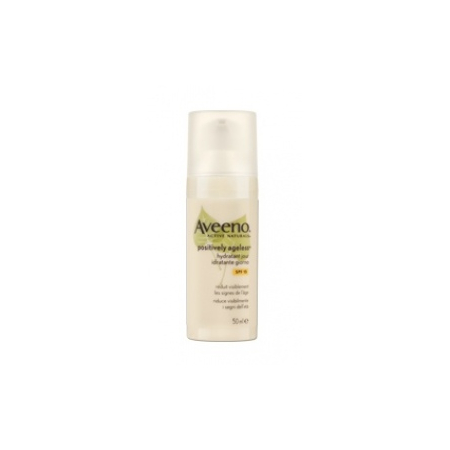 Positively Ageless Hydratant Jour SPF 15 50ml - Aveeno