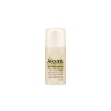 Positively Ageless Sérum Contour des Yeux 15ml - Aveeno