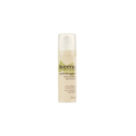 Positively Ageless Sérum Jeunesse - 30 ml - Aveeno