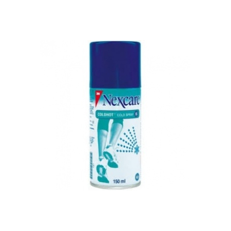 NEXCARE COLDHOT COLD SPRAY FROID 150ML