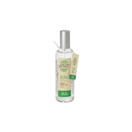 Eau de Cologne THE VERT PRINTEMPS 100ml