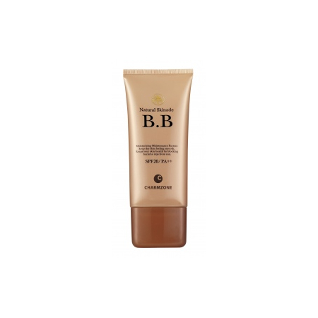 Natural Skinade BB Cream SPF20/PA++ - 50ml