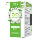 Infusion bio : Camomille - 20 sachets