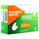NUTRISANTE VITAMINE C 500MG CPR A CROQUER 12 X2