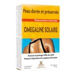 Omegaline Solaire - 60 capsules