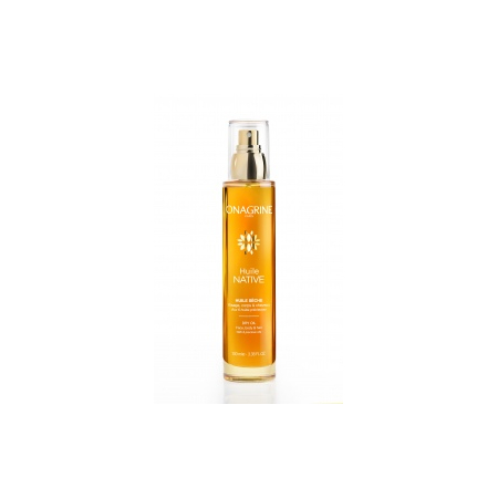 Huile Native - 100 ml