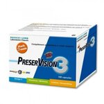 Preservision 3 Complément alimentaire pack 3 mois - 180 capsules