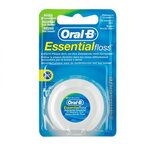 Essential Floss - Fil Dentaire Cire - 50m