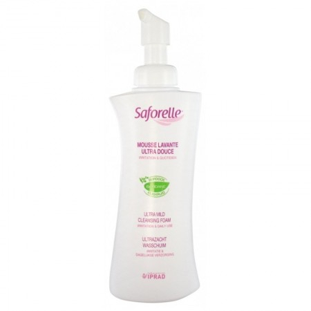 Mousse Lavante Ultra Douce - 250ml