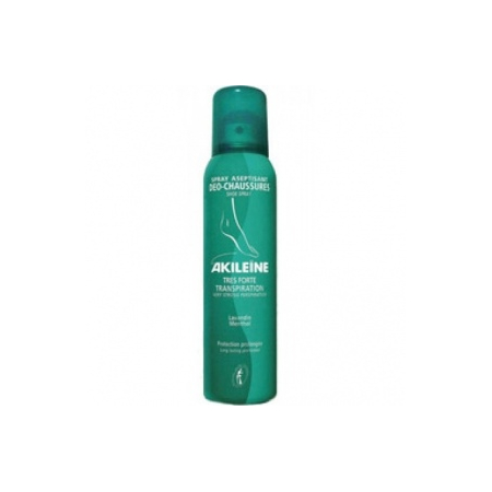 Spray Aseptisant Déo-Chaussures Aérosol - 150 ml