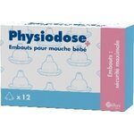 PHYSIODOSE EMBOUT MOUCHE BEBE 12