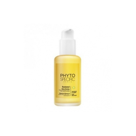 PHYTOSPECIFIC BAOBAB OIL CORPS CHEVEUX 100ML