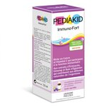 Pediakid Immuno-fort -125 ml