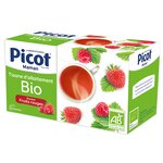 Tisane d'Allaitement Fruits rouges - 20 sachets - Picot