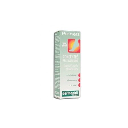 PIENETT CONCENTRE RESTRUCTURANT GEL 15ML