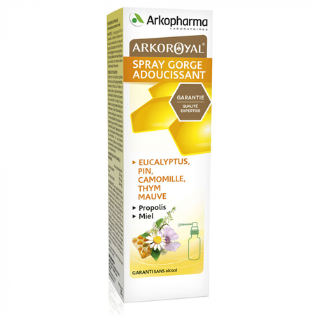 Arko Royal Spray Gorge Propolis - 30 ml - Arkopharma
