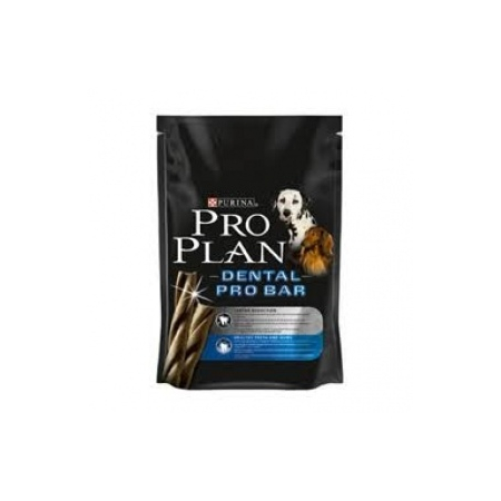 BISCUITS PROPLAN DOG DENTAL PROBAR 150g