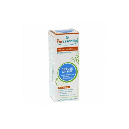 PURESSENTIEL DIFFUSE AIR PUR COMPLEXE HE 30ML - Puressentiel