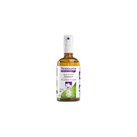 RESSOURCE SPRAY AMBIANT RELAXANT 100ML