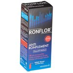 Ronflor Anti-Ronflement Spray Buccal - 50ml
