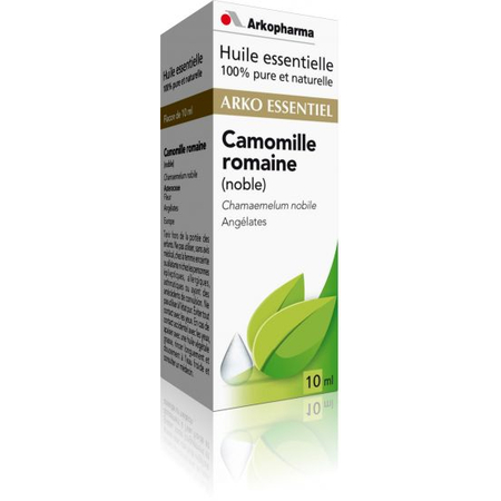 Camomille Romaine (Chamaemelum nobile) 5mL