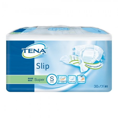 Slip Super small - paquet de 30 slips