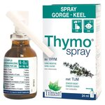 Thymospray spray gorge 24ml
