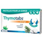 thymotabs orange 24 comprimés