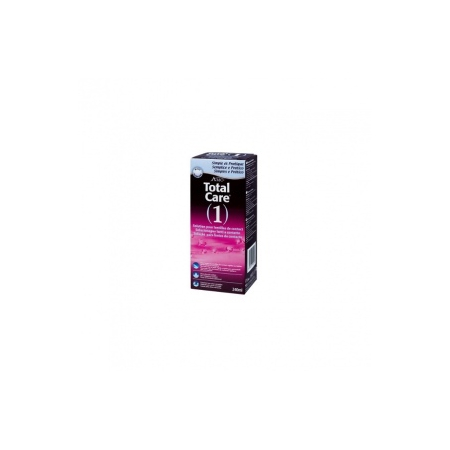Total Care 1 - Solution pour lentilles - 240 ml