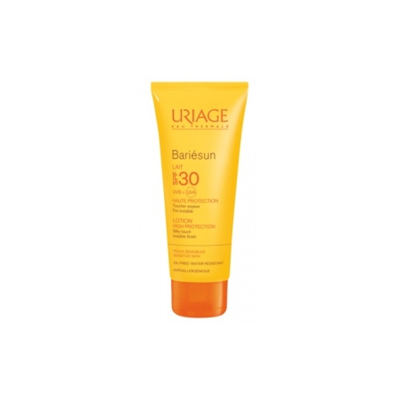 Bariésun Lait haute protection SPF30 - 100 ml