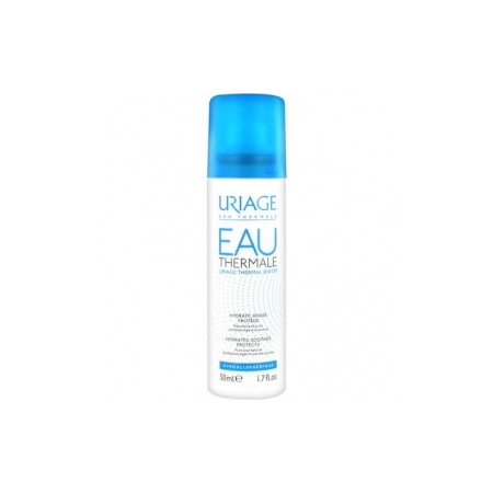 Eau Thermale d'Uriage 50 ml - Uriage