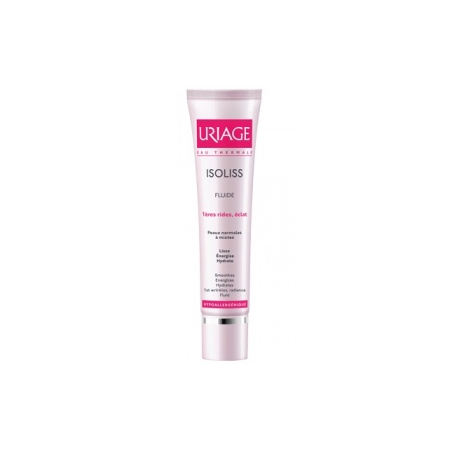 Isoliss Fluide 1ères rides - 40 ml - Uriage